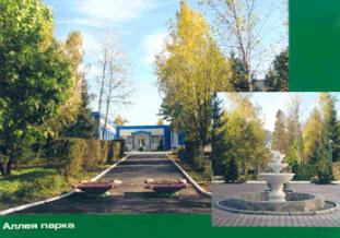 ООО «Санаторий (курорт) «Егнышевка»